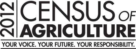 2012 Ag Census