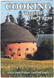 Iowa County Cookbook