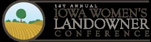 Landowner Conference 2013