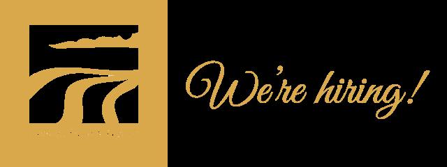 We'reHiring