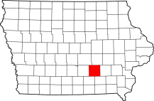 mahaska county
