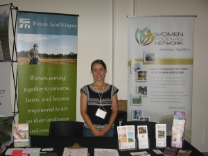 2017 women in ag conference