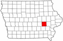 iowa county