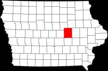 tama county
