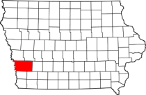 pottawatamie county