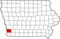 mills county