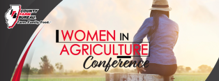 women in ag ill conference